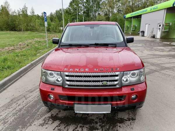 Land Rover Range Rover Sport, 2008 год, 770 000 руб.