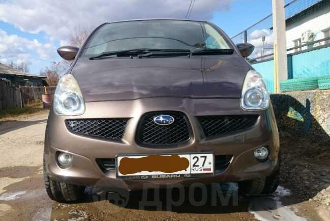 Subaru R1, 2006 год, 310 000 руб.