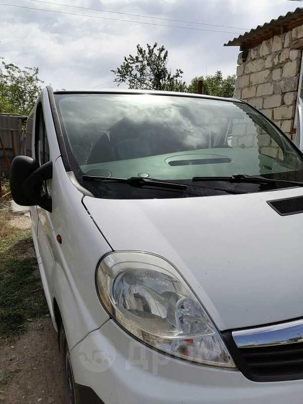 Opel Vivaro, 2008 год, 650 000 руб.