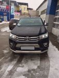 Toyota Hilux Pick Up, 2016 год, 1 899 999 руб.