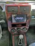 Jeep Patriot, 2007 год, 620 000 руб.