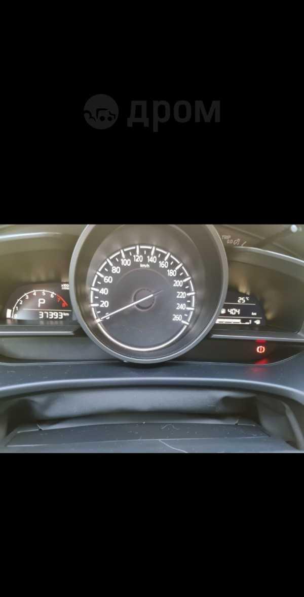Mazda Mazda3, 2017 год, 1 100 000 руб.