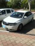 Kia Cerato, 2012 год, 530 000 руб.