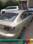Mazda Mazda3, 2008 год, 280 000 руб.