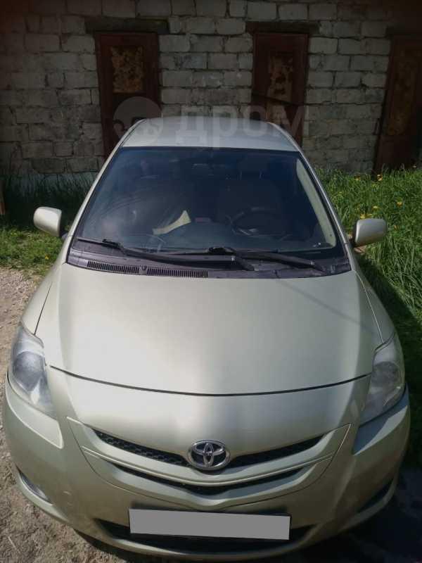Toyota Yaris, 2006 год, 359 000 руб.