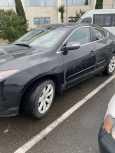 Acura ZDX, 2010 год, 1 100 000 руб.