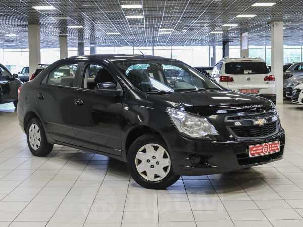 Chevrolet Cobalt, 2013 год, 349 900 руб.