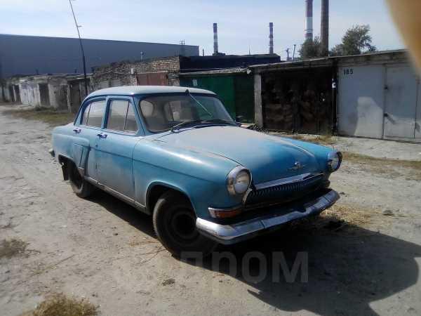 ГАЗ 21 Волга, 1969 год, 100 000 руб.