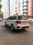 Mercedes-Benz GL-Class, 2014 год, 2 650 000 руб.