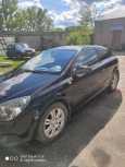 Opel Astra, 2007 год, 240 000 руб.