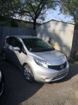Nissan Note, 2016 год, 509 000 руб.
