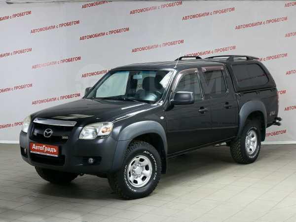 Mazda BT-50, 2007 год, 549 000 руб.