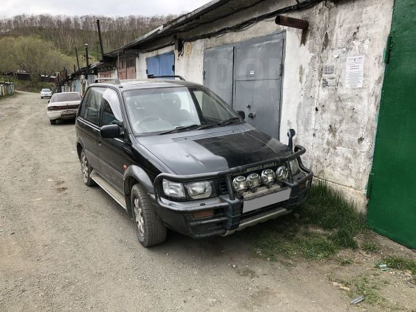 Mitsubishi RVR, 1995 год, 85 000 руб.