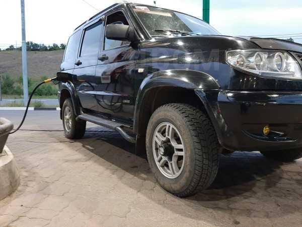 УАЗ Патриот, 2012 год, 440 000 руб.