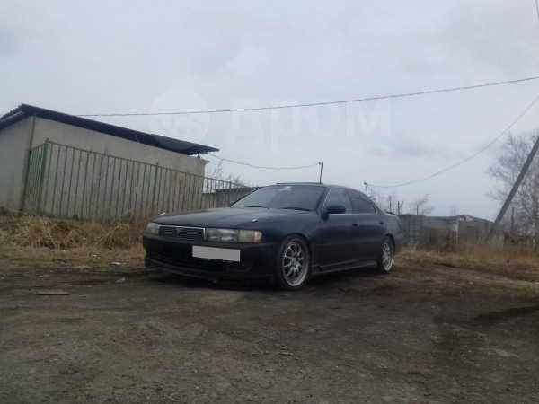 Toyota Cresta, 1993 год, 270 000 руб.