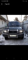 Toyota Land Cruiser, 1997 год, 650 000 руб.