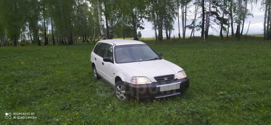 Honda Partner, 1996 год, 220 000 руб.