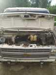 Chevrolet Express, 1986 год, 130 000 руб.