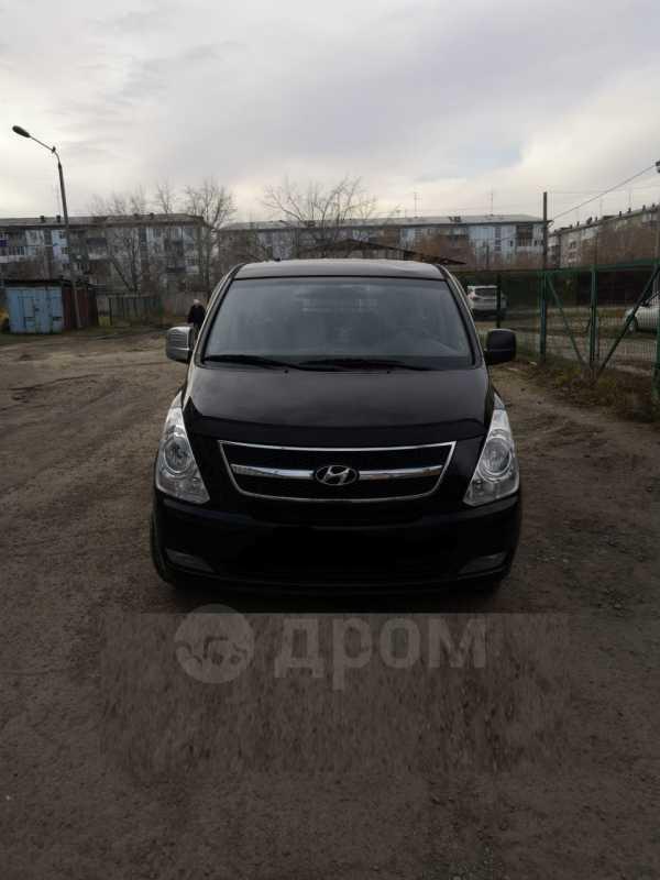 Hyundai Starex, 2011 год, 670 000 руб.