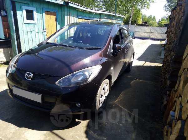 Mazda Demio, 2009 год, 370 000 руб.