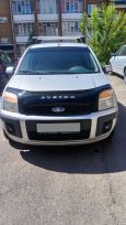 Ford Fusion, 2007 год, 308 000 руб.