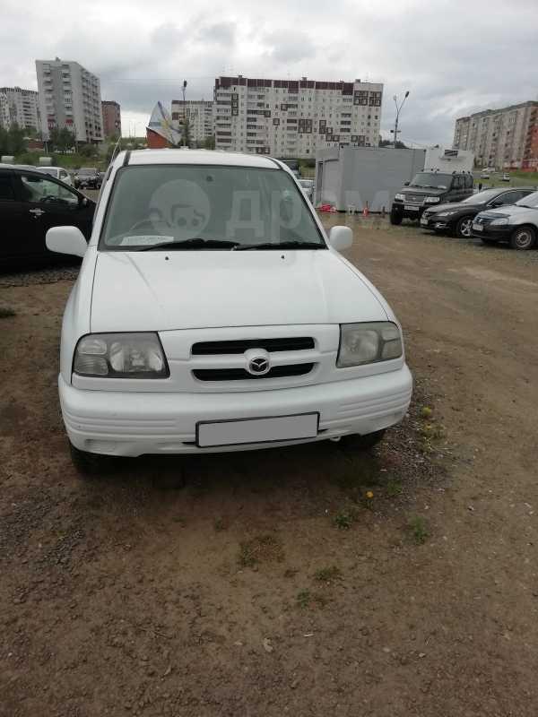 Suzuki Escudo, 1999 год, 335 000 руб.