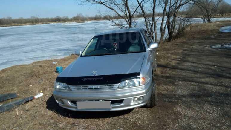 Toyota Carina, 1996 год, 285 000 руб.