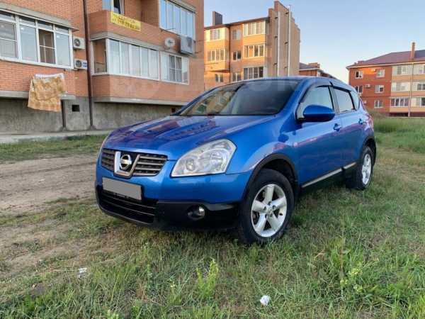 Nissan Qashqai, 2007 год, 400 000 руб.