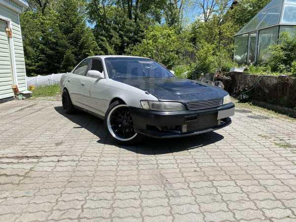 Toyota Mark II, 1993 год, 400 000 руб.