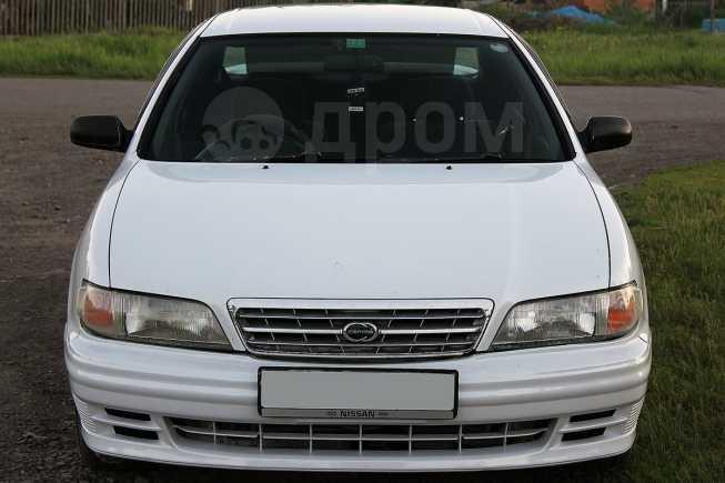 Nissan Cefiro, 1997 год, 129 000 руб.