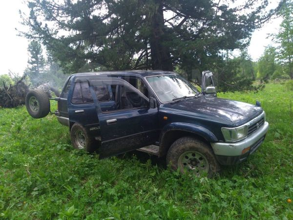 Toyota Hilux Surf, 1993 год, 270 000 руб.