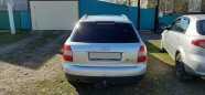 Audi A4, 2002 год, 270 000 руб.