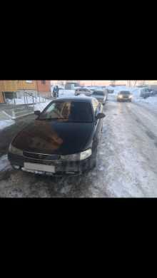 Новосибирск Corolla Levin 1994