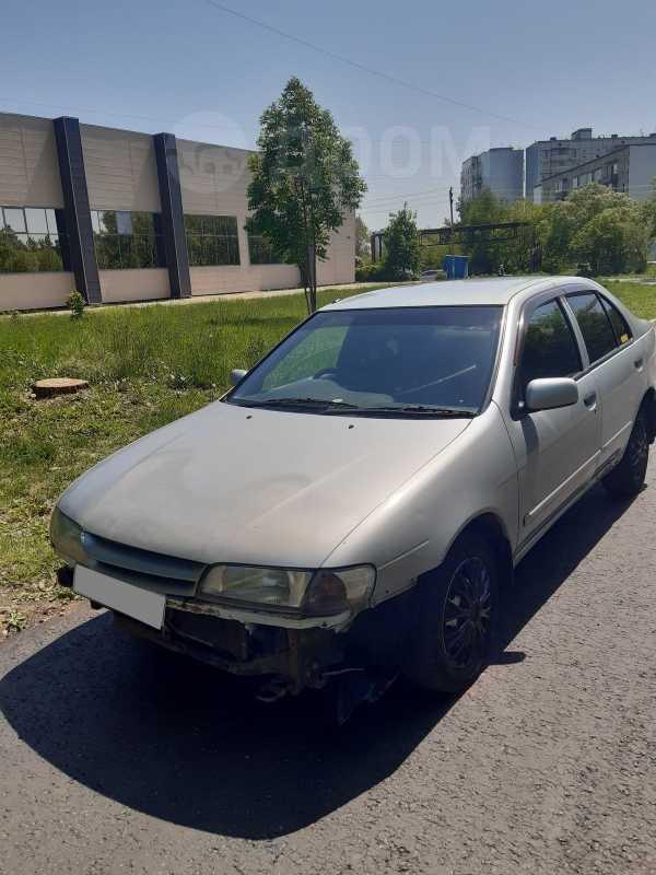 Nissan Pulsar, 1998 год, 80 000 руб.