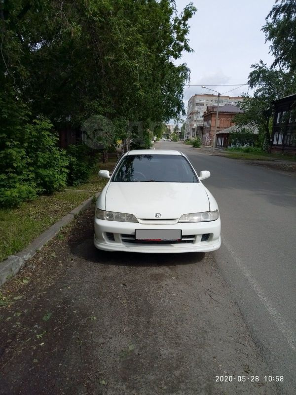 Honda Integra, 2000 год, 185 000 руб.