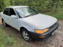 Барнаул Corolla 1994