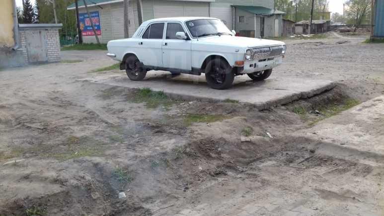 ГАЗ 24 Волга, 1990 год, 80 000 руб.