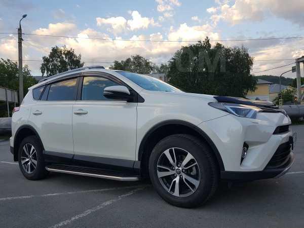 Toyota RAV4, 2018 год, 1 500 000 руб.
