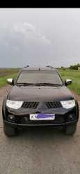 Mitsubishi Pajero Sport, 2011 год, 870 000 руб.