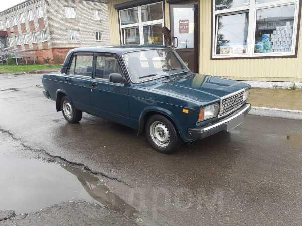 Лада 2107, 2008 год, 115 000 руб.