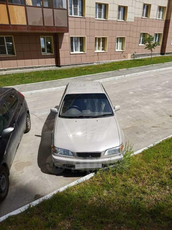 Toyota Sprinter, 1998 год, 165 000 руб.