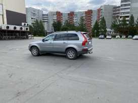 Озёрск Volvo XC90 2011