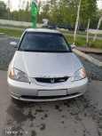 Honda Civic Ferio, 2002 год, 138 000 руб.