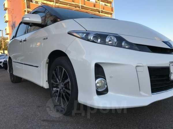 Toyota Estima, 2015 год, 1 470 000 руб.