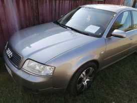 Тульский A6 2003