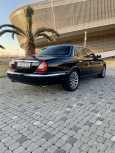 Jaguar XJ, 2004 год, 380 000 руб.