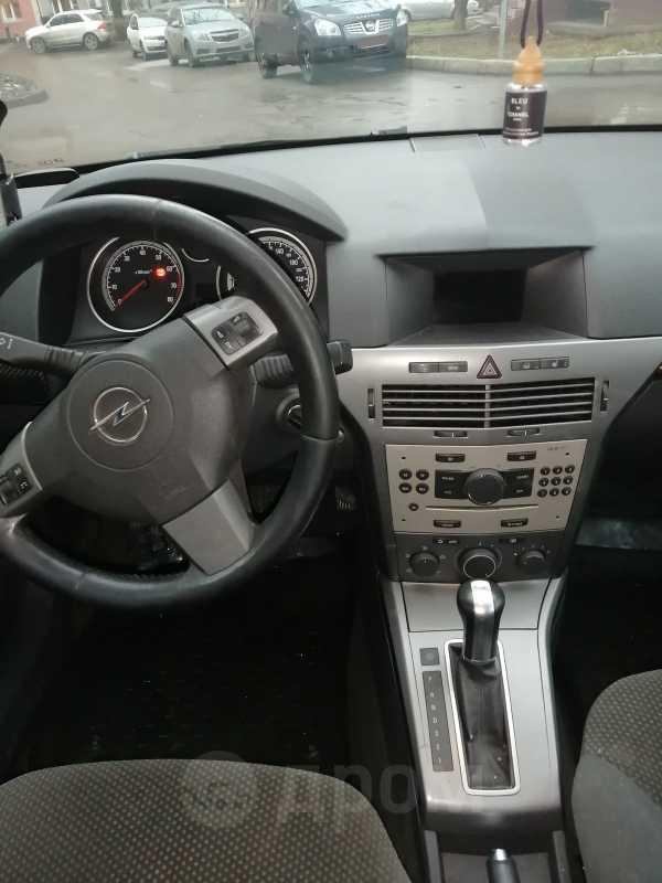 Opel Astra, 2004 год, 180 000 руб.