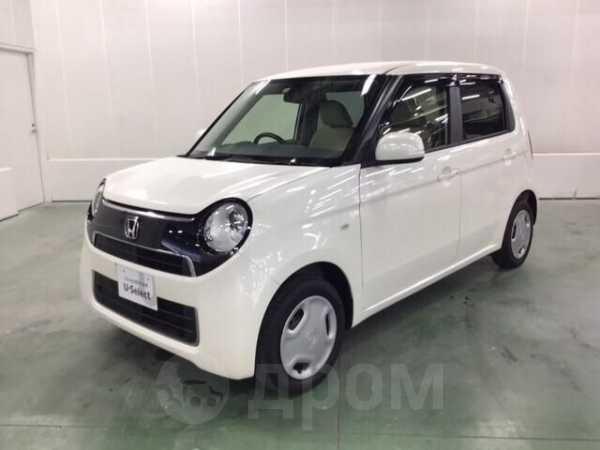 Honda N-ONE, 2016 год, 533 660 руб.