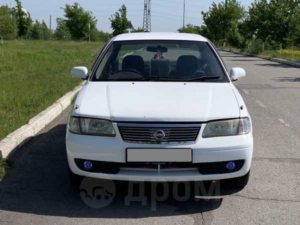 Nissan Sunny, 2002 год, 157 300 руб.
