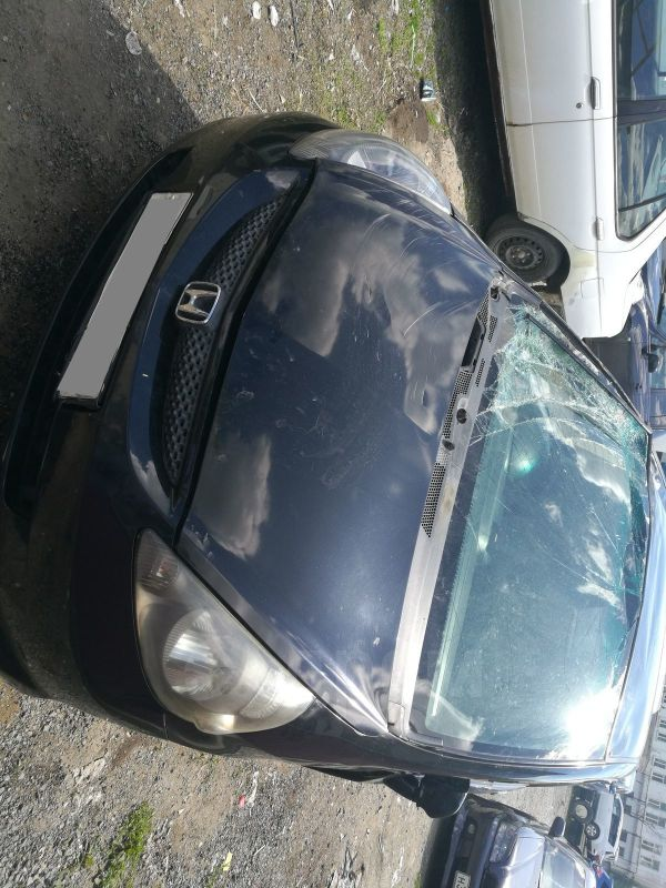 Honda Fit, 2002 год, 125 000 руб.